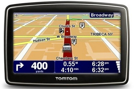 TomTom-XXL-540S-World-Traveler-Edition