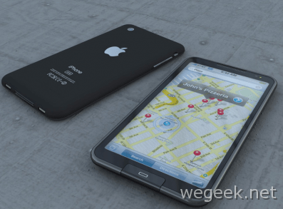 I concept di iPhone 4G – Episodio 5