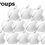 iGroups: New Apple's Social Networking Technology