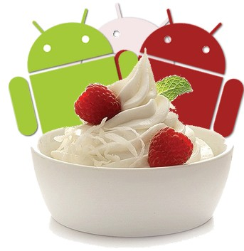 froyo android