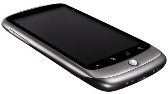 google-nexus-one-flat