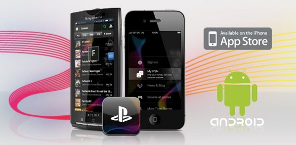 android_playstation