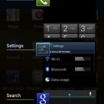 Galaxy S2 Samsung  : Firmware Android 4.0.3 Ice Cream Sandwich - Download e video