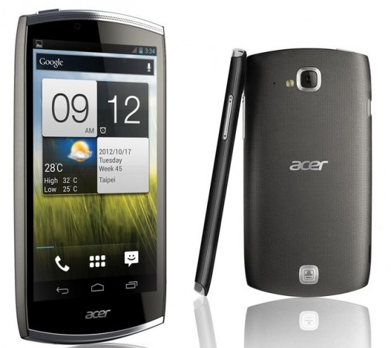 Acer-android-CloudMobile