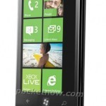 LG Miracle il nuovo smartphone Windows Phone di casa LG