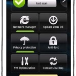 Antivirus NetQin Mobile Security v5.00(62) Symbian^3, Anna, Belle - Download