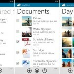 Scarica Download SkyDrive per Nokia Lumia Windows Phones : Aggiornamento v2.0