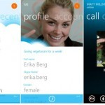 Come funziona Skype per smartphone Windows Phone Scarica Download video e changelog