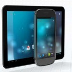 Jelly Bean Tablet Nexus : Asus Android 5.0 arriverà al Google I/O