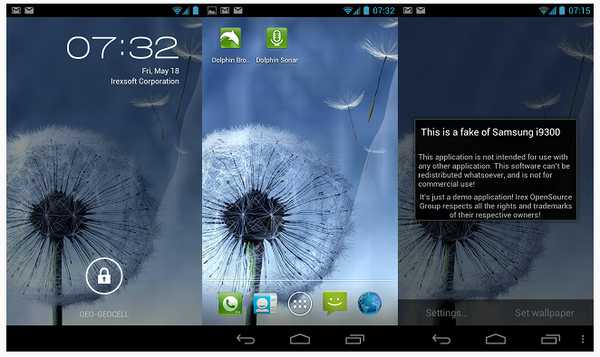 dandelion-lwp-download