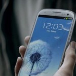 Hands-on Samsung Galaxy SIII / Galaxy S3 / GS3 GT-I9300 – Video ufficiale
