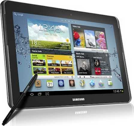del Galaxy Note 10.1 GT-N8000, GT-N8010, GT-N8013 – Download