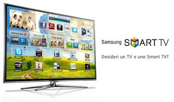 "Samsung UE50ES6100P TV Color 3D LED 50"" Manuale PDF in lingua italiana"
