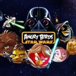 Angry Birds Star Wars Nokia Lumia Windows Phone 8 : Presentazione 8 Novembre !