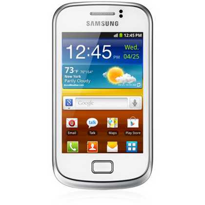 samsung s4 mini manuale italiano pdf