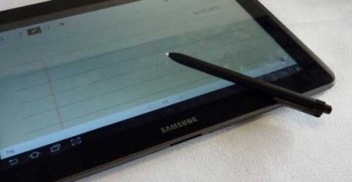 Samsung note gt n5100 for Nuovo galaxy note 8