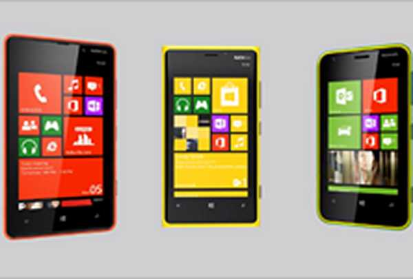 Come proteggere lo smartphone Nokia Lumia Windows Phone 8