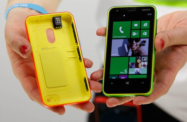 Manuale italiano Lumia 620 Windows Phone 8