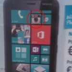 Instagram lumia 620 in fase beta