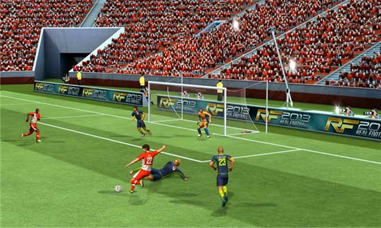 real soccer 2013 download gratuito