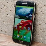 Galaxy S3 con display bloccato si possono fare telefonate !