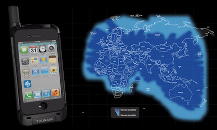 satsleeve-iphone-satellitare