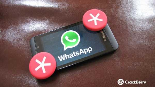 whatsApp blackberry z10 disponibile a brevissimo !