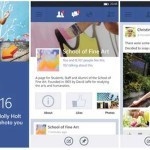Facebook per Nokia Lumia Windows Phone 8 Download