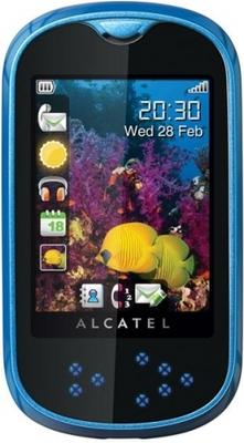 alcatel one touch 708