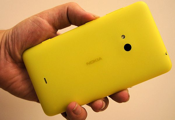 Screen to date the nokia lumia 625 is a perfect example of how nokia