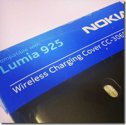 nokia lumia 925 wireless