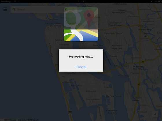 Google Maps come salvare le mappe di Google Maps Offline su Android e iOS