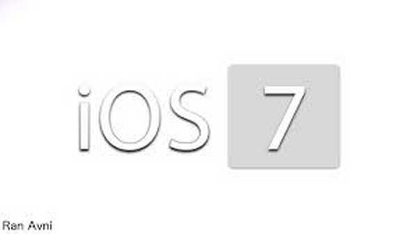 Download iOS 7 Beta 4 Firmware per chi non è sviluppatore Link