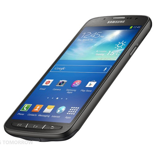 Manuale italiano Galaxy S4 Active GT-I9295 Samsung