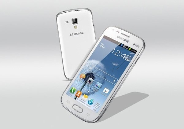 Manuale Galaxy Grand Duos italiano GT-I9082 Samsung