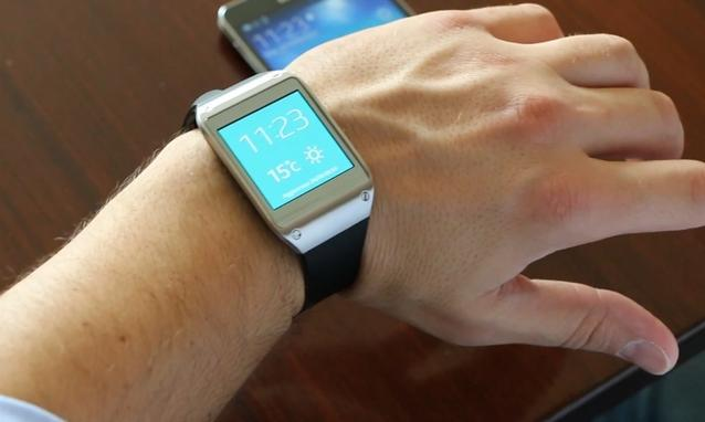 Galaxy Gear ora copatibile con Samsung Galaxy S4 mini S4, active Mega e S4 zoom