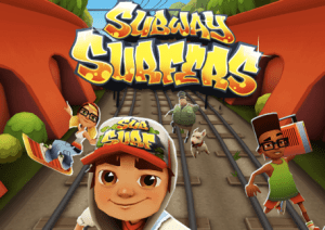 Scarica e Gioca con Subway Surfers per PC Windows XP Windows 7 o Windows 8