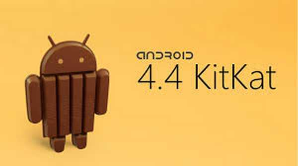 Android 4.4 KitKat Samsung Galaxy S4 Download ROM e guida installazione