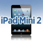 iPad Mini 2 Retina Display Difetto Ghosting