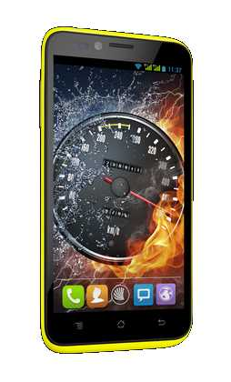 Dual Sim NGM Forward Racing HD il Dual SIM Quad Core