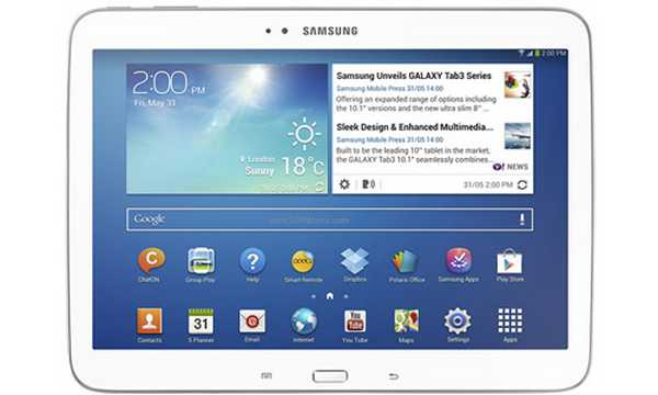 Manuale Italiano Samsung Galaxy Tab 3 10.1 4G GT-P5220 Download