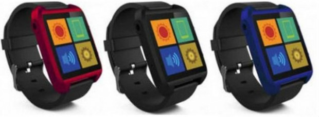 Smart Watch Android economico Waterproof SmartQ 12 giorni di autonomia
