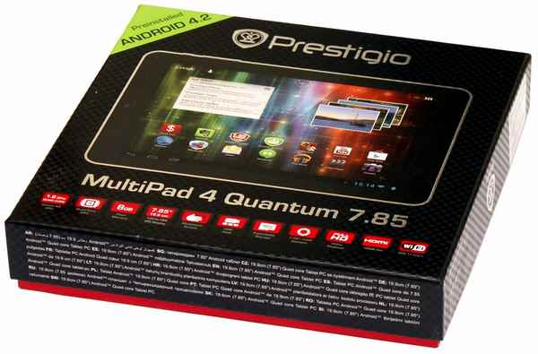 Prestigio Tutte le video guide per configurare smartphone e tablet Android