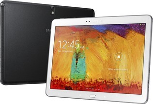 Samsung Galaxy Note 10.1 2014 Edition SM-P605  Manuale Italiano