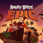 Angry Birds Epic per Nokia Lumia in anteprima per iPhone