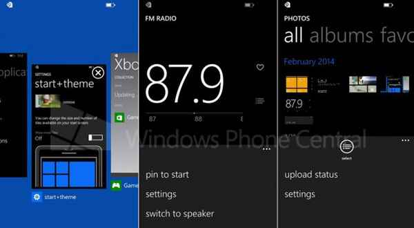 Video Nokia 630 Windows Phone 8.1 in anteprima