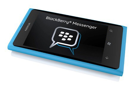 BBM per Nokia Lumia, Nokia X e Asha la chat di BlackBerry in arrivo