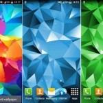 Sfondi animati e wallpaper Galaxy S5 Link download gratis