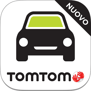 TomTom Android Apk Gratis navigatore, traffico e mappe download