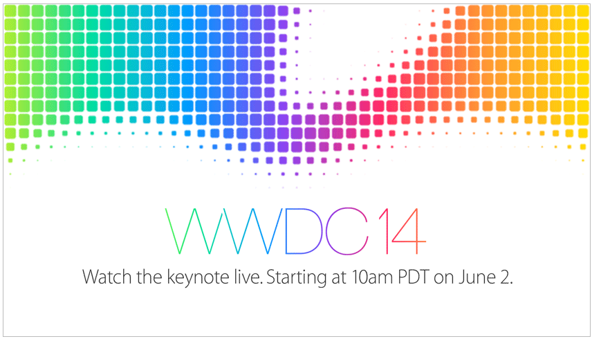 Diretta TV streaming Apple WWDC 2014 Lunedi 2 arriva iOS 8